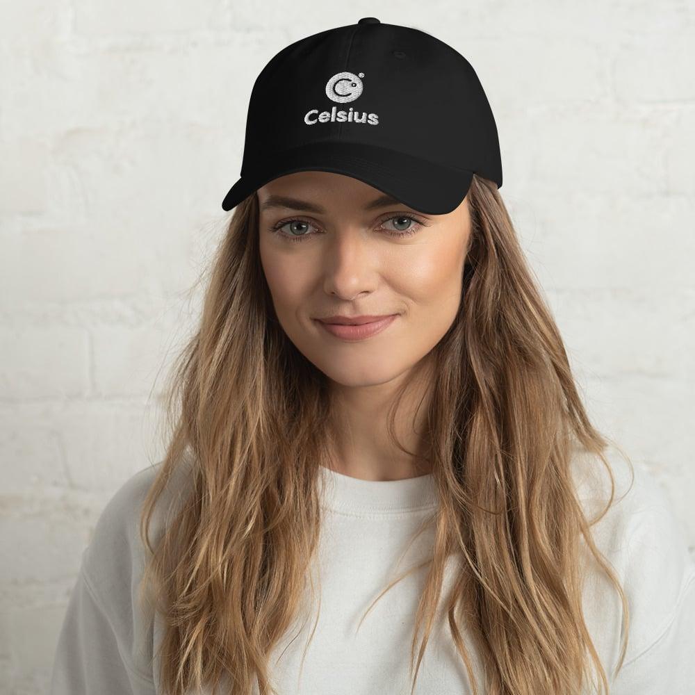 Image of Celsius Black Hat