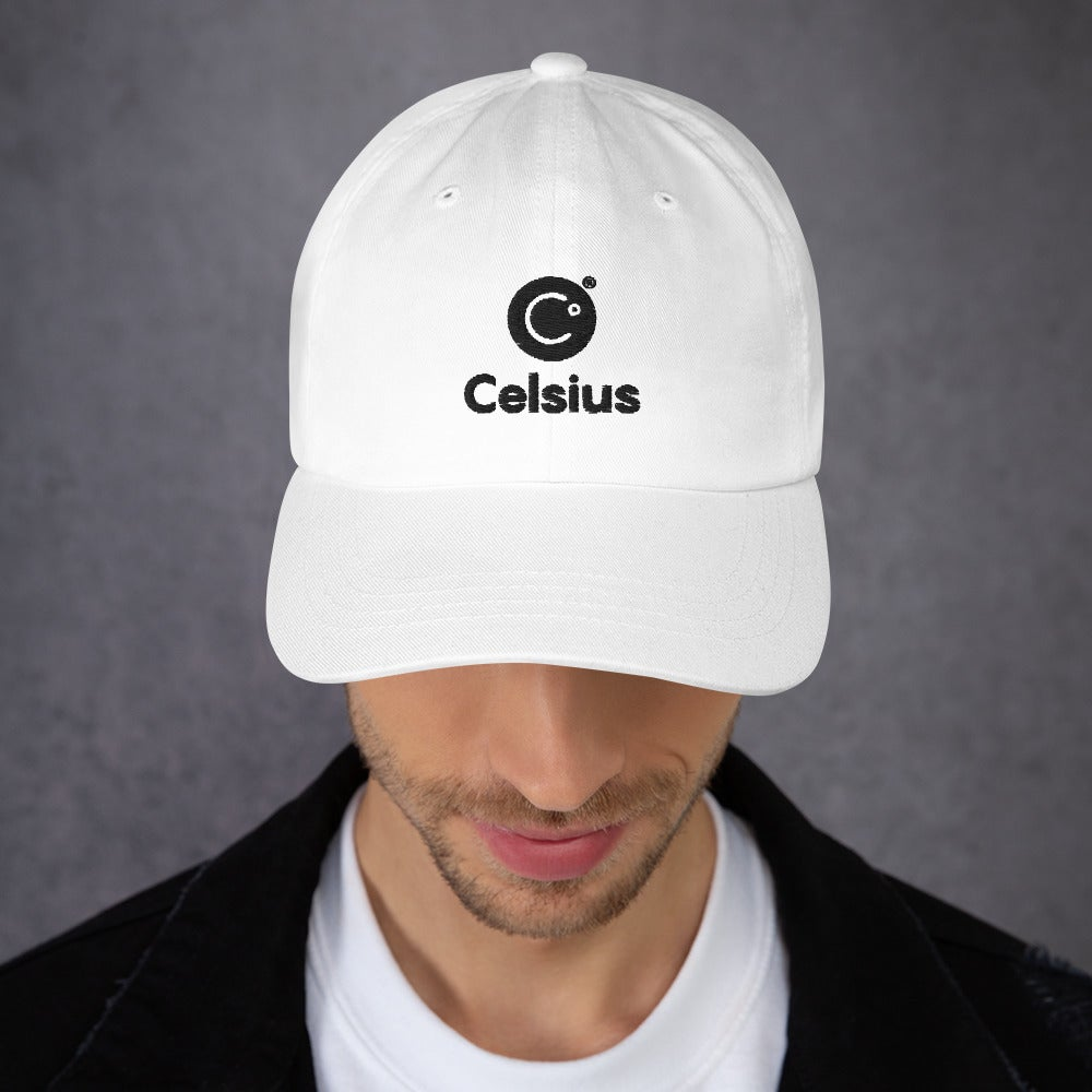 Image of Celsius White Hat
