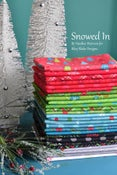 Image of Snowed In Fat Quarter Pack PREORDER