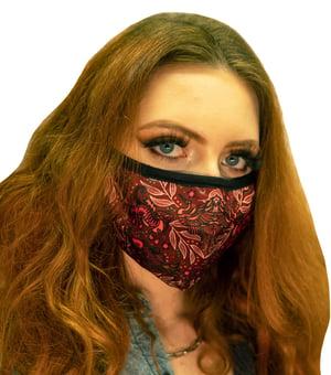 KOOZ - Earth, Wind, & Fire Mask (Buy 1, Get 1 Free)