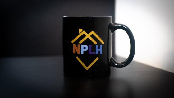 Image of NPLH mug