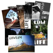 Image of LOWLIFE Posters