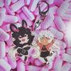 [Hell Bunny] Blythe n Nimbus Charm