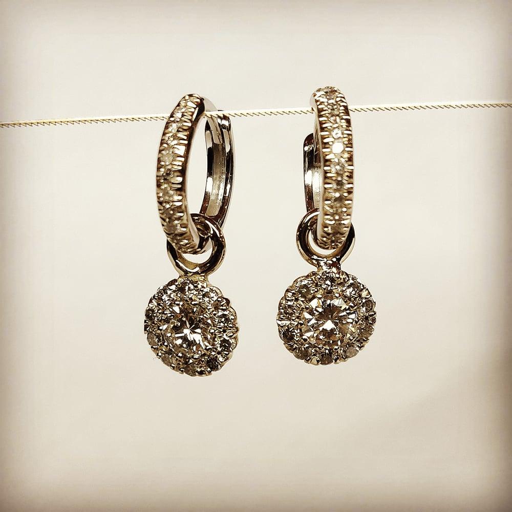 Beeld van Salt&pepper earrings