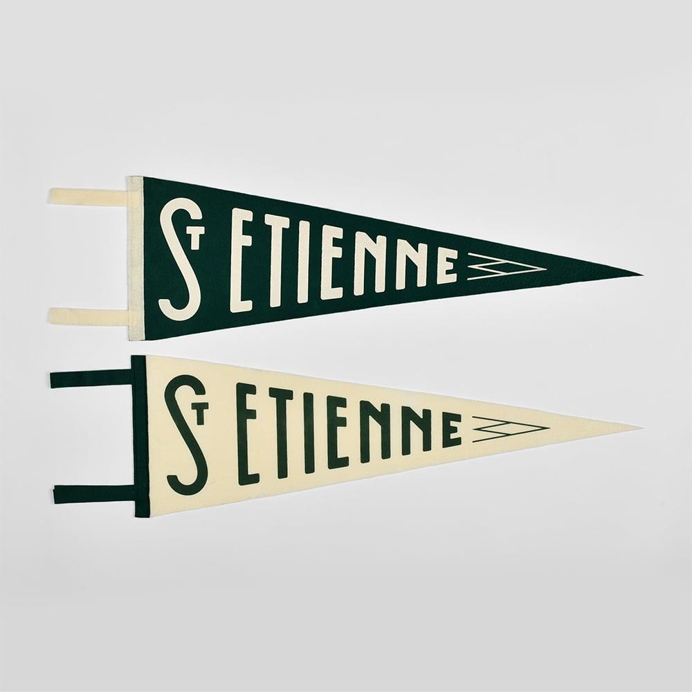 Image of Fanion Saint-Etienne