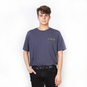 We Were Here | Embroidered Unisex T-Shirt