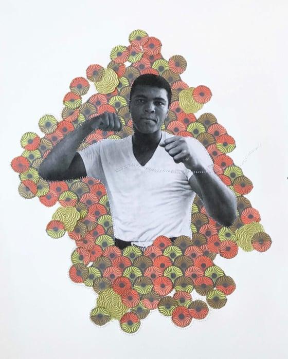 Image of Ali #2