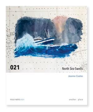 North Sea Swells - Joanne Coates