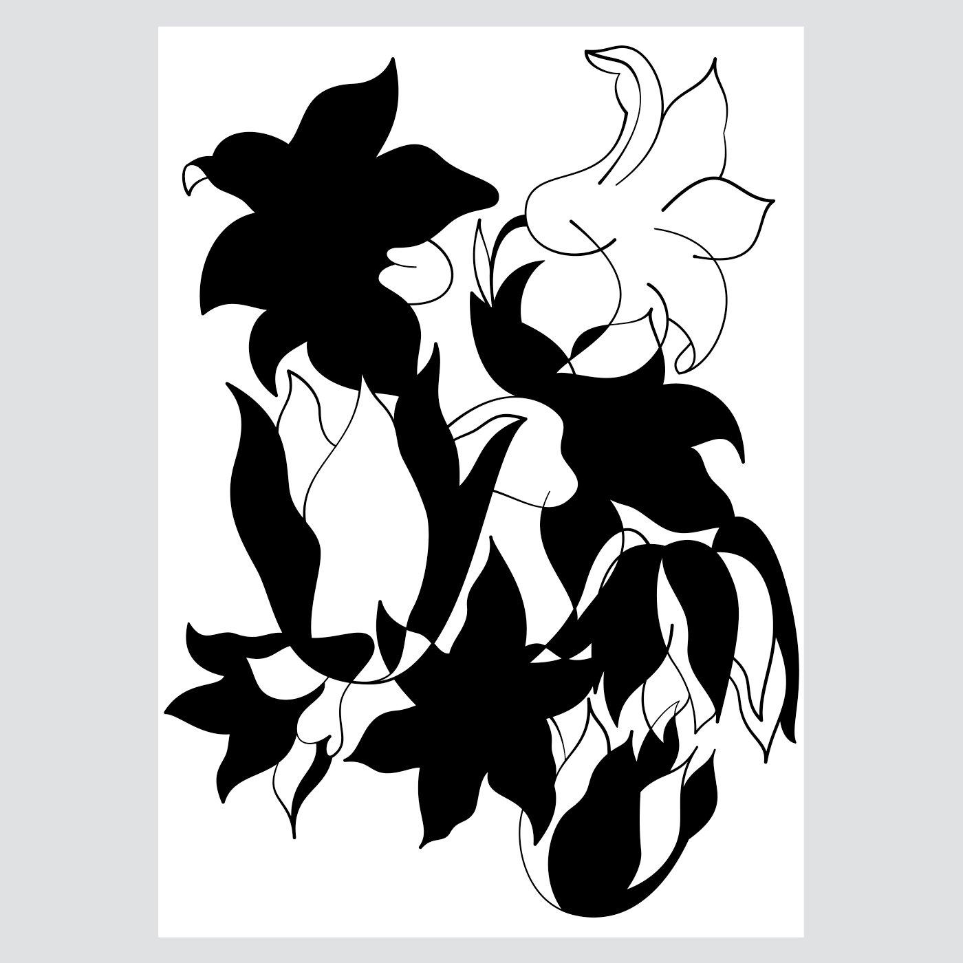 Bouquet de fleur n°1