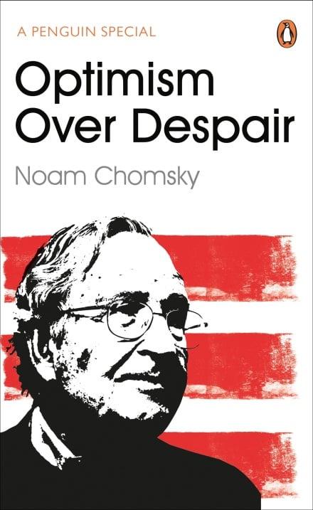 Image of Optimism Over Despair
