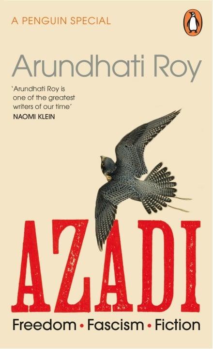 Image of Azadi