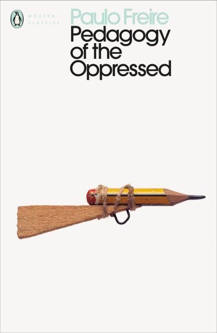 Image of Pedagogy of the Oppressed