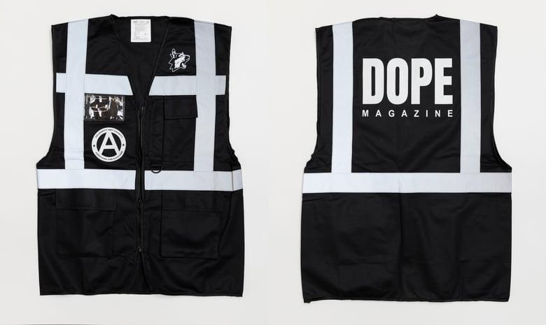 Image of DOPE Vendor Tactical Vest