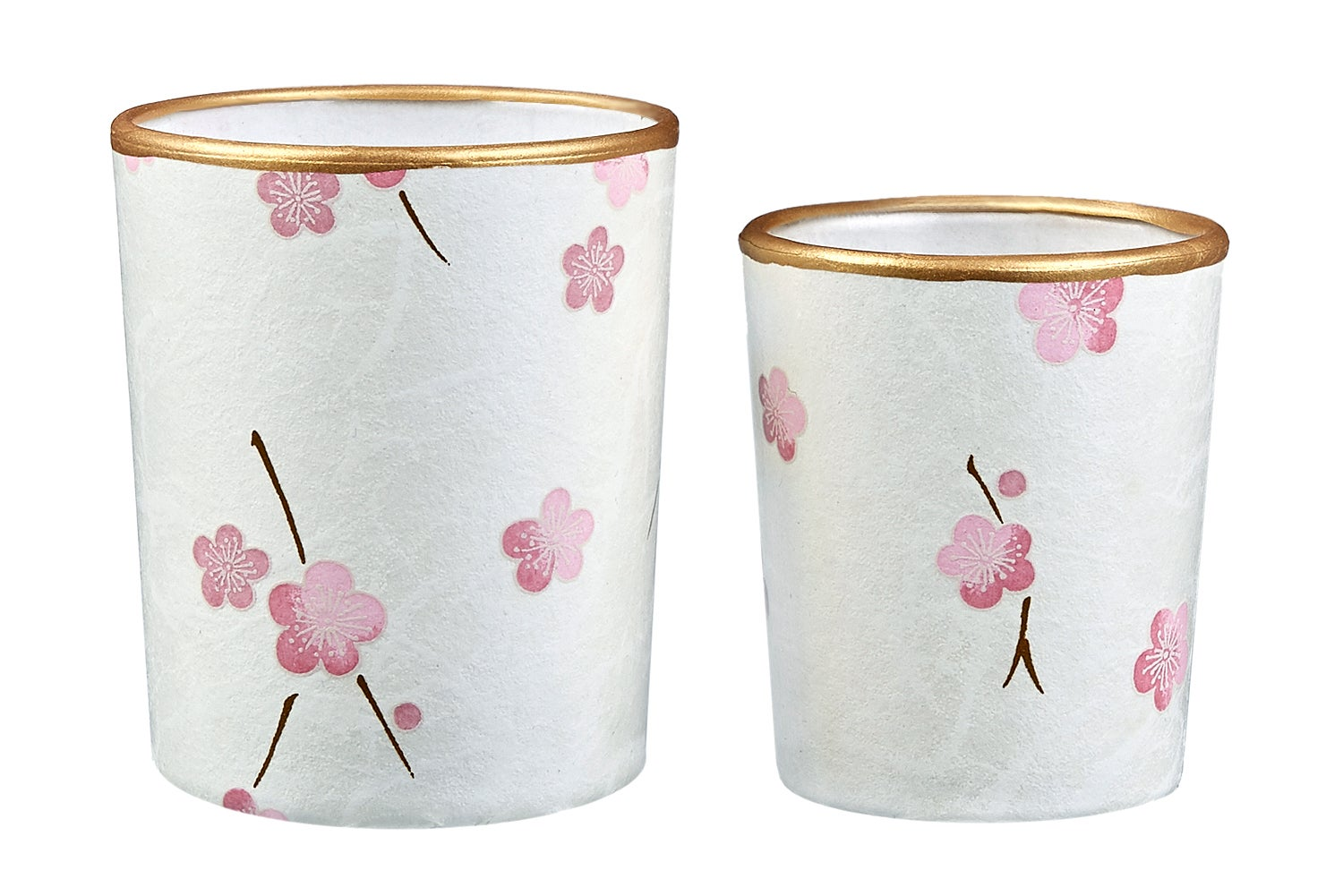 Image of Candle holders * Aiko * Pink