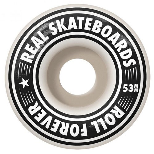 Image of Real Camo Oval Complete Skateboard