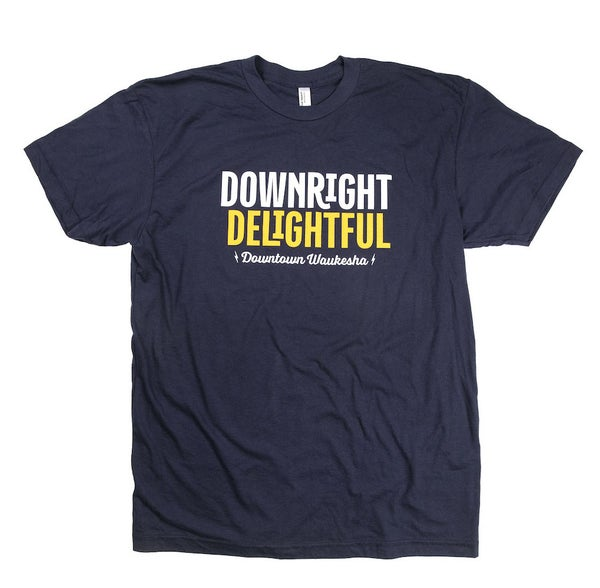 Image of Downright Delightful T Shirt