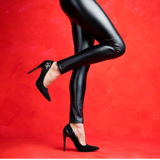 Image of VIRTUAL CLASS: Leggings Workshop