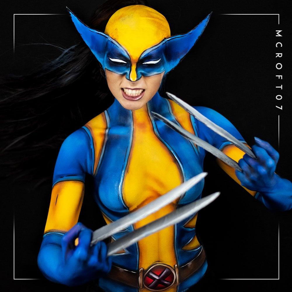 Image of X-23