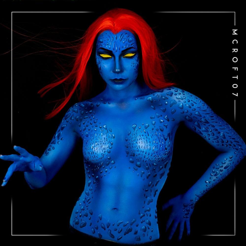 Image of Mystique (Film)