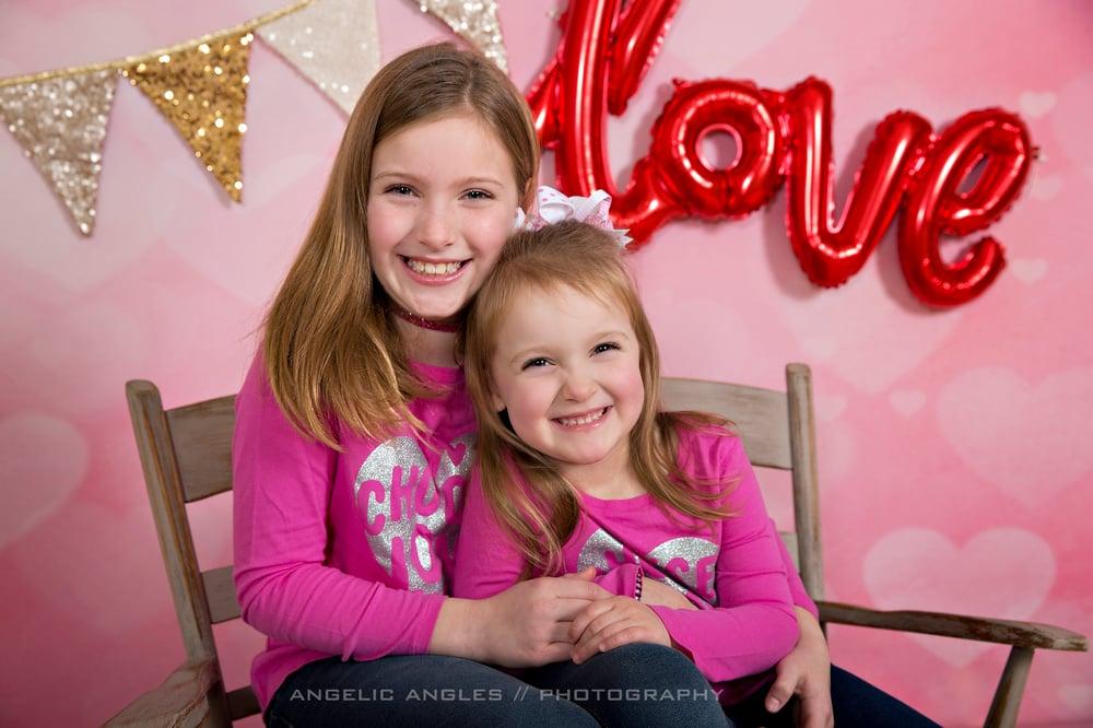 Image of Annual Valentine's Event