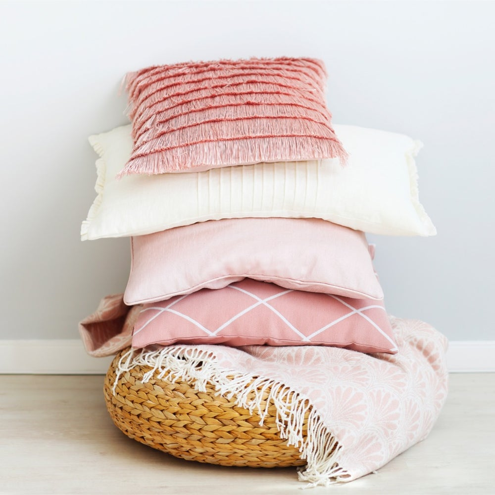 Image of  IN PERSON OR VIRTUAL Pillow Workshop