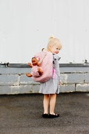 Image 3 of BABY DOLL CARRIER BACKPACK PDF Pattern