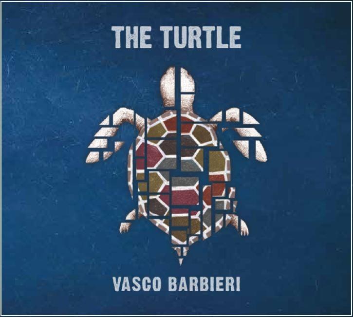 "Image of Vasco Barbieri ""The Turtle"" 2020 Album"