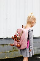 Image 4 of BABY DOLL CARRIER BACKPACK PDF Pattern