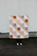 Image 2 of The STARS AND STRIPES PICNIC Quilt