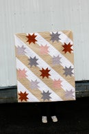 Image 1 of The STARS AND STRIPES PICNIC Quilt