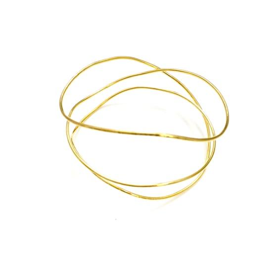Image of Bracelet «Ondée»