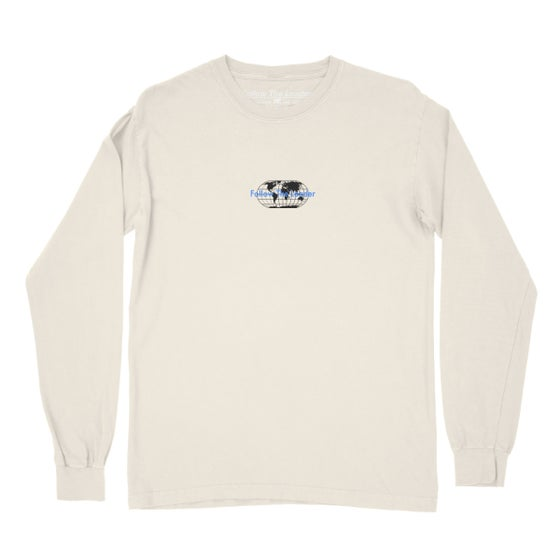 Image of Worldwide Longsleeve (Tusk)