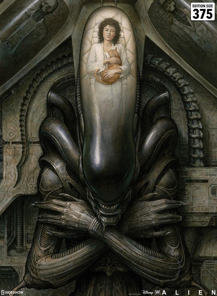 Image of Alien: Priority One