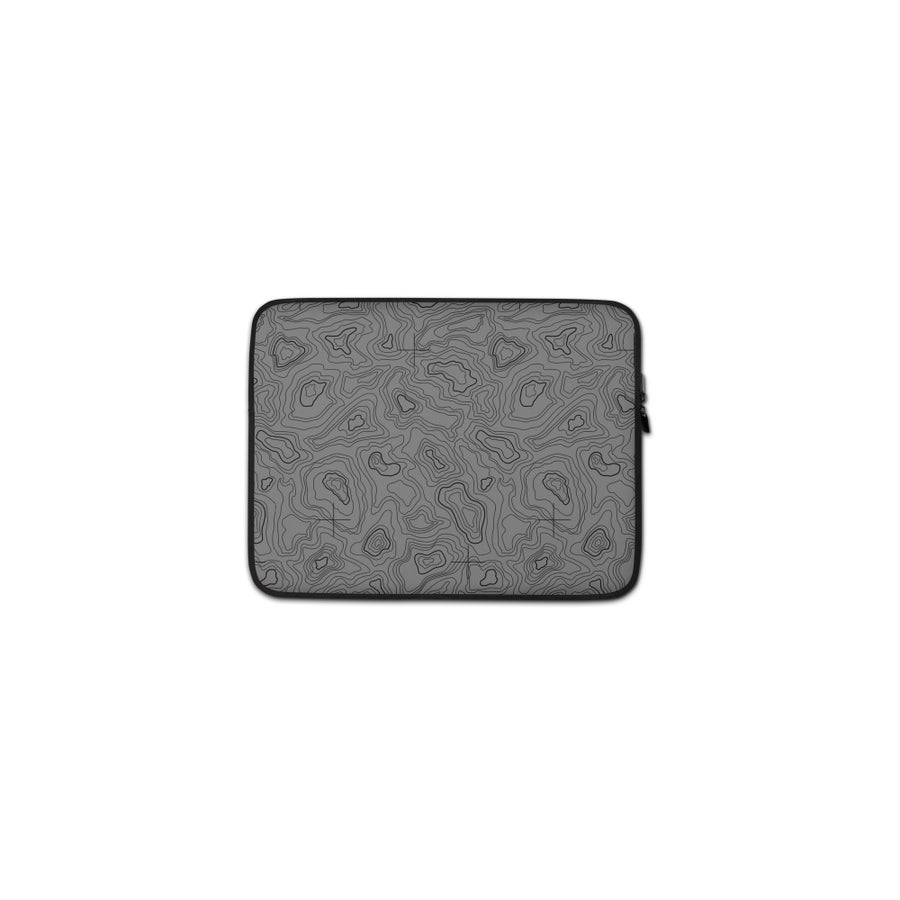 Image of Tamography™ Laptop Cases