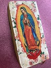 New! Virgencita Wallet