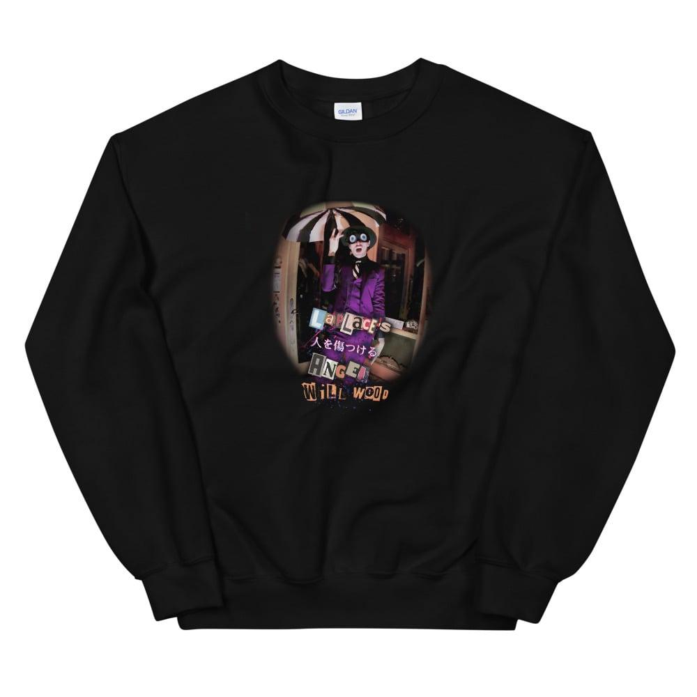Laplace's Angel Sweatshirt