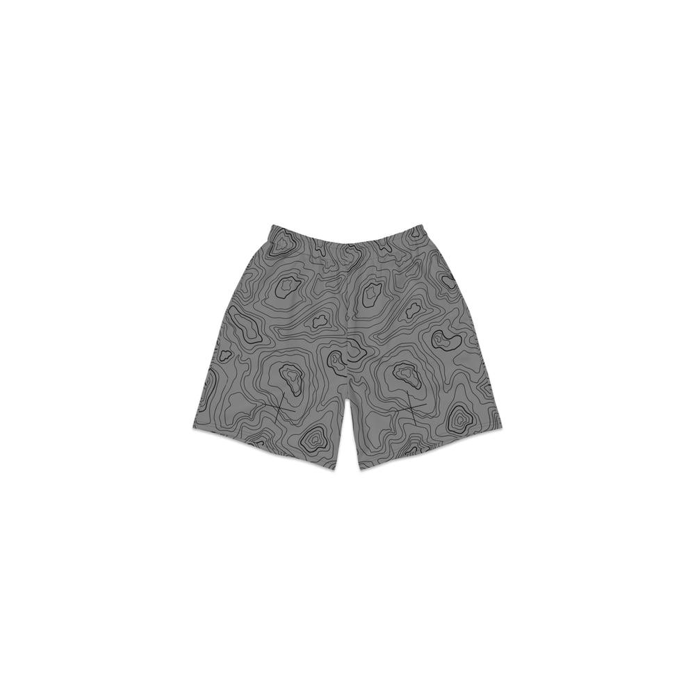 Image of Men's & Women's Range Day Tamography™ Athletic Shorts