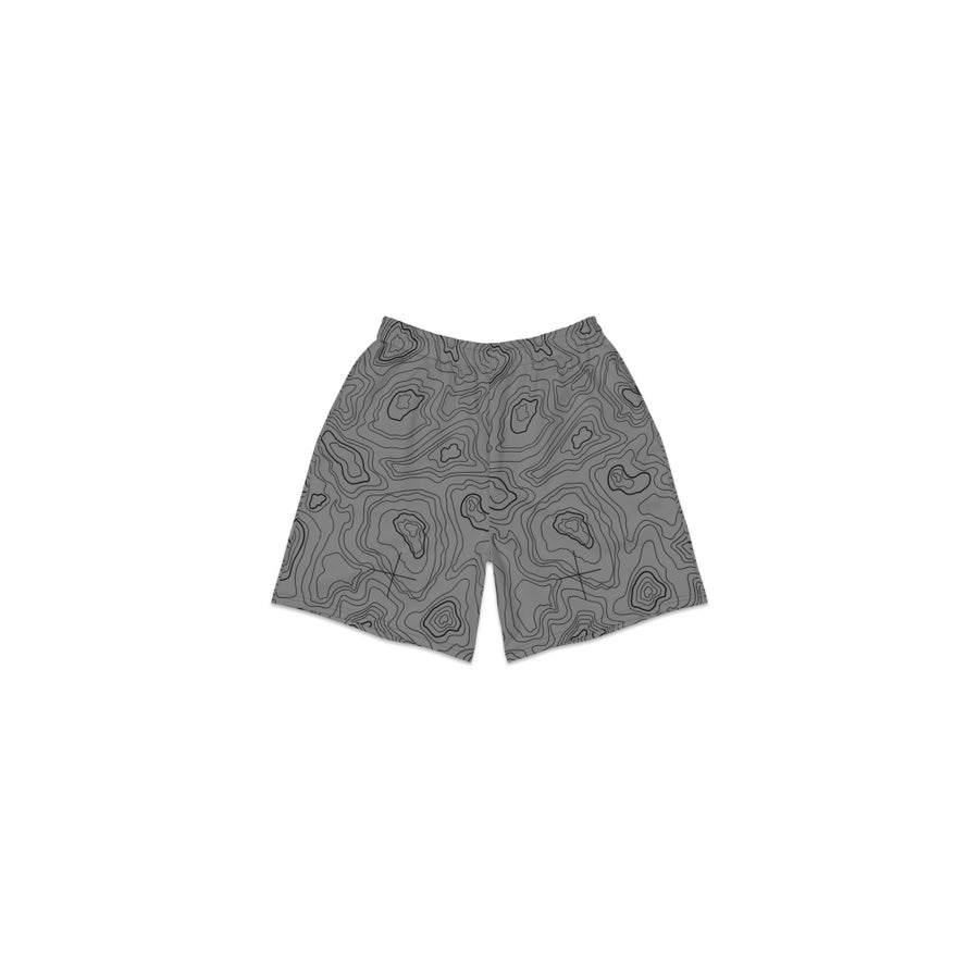Image of Men's & Women's Range Day Tamography™ Athletic Shorts