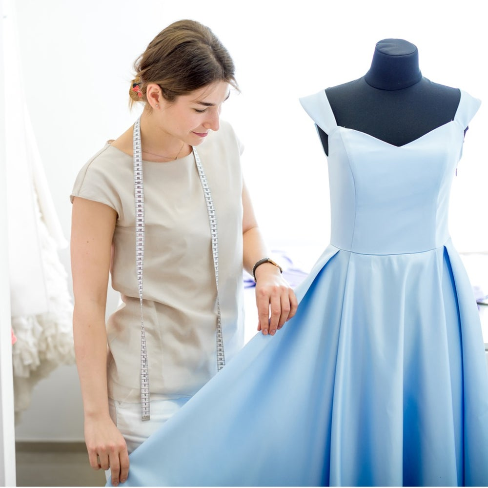 Image of Custom Designs and Alterations