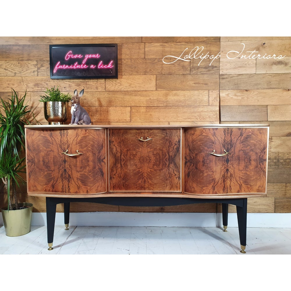Image of Cocktail sideboard