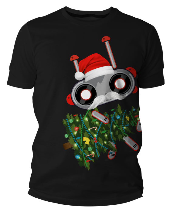 Image of Happy Holidays from Robokids