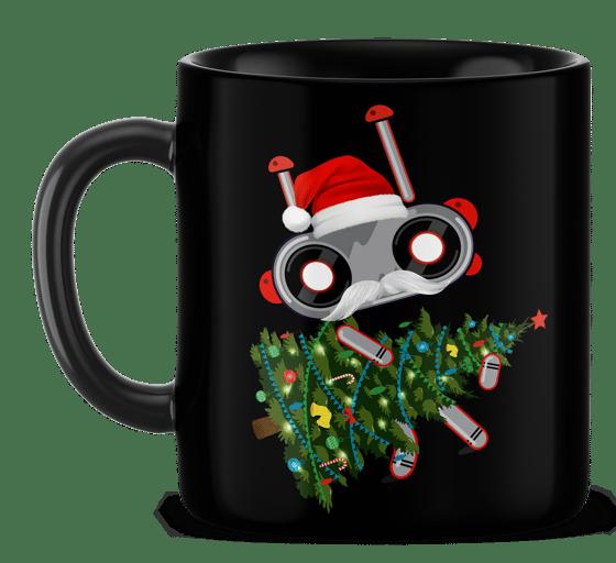 Image of Happy Holidays Mugs