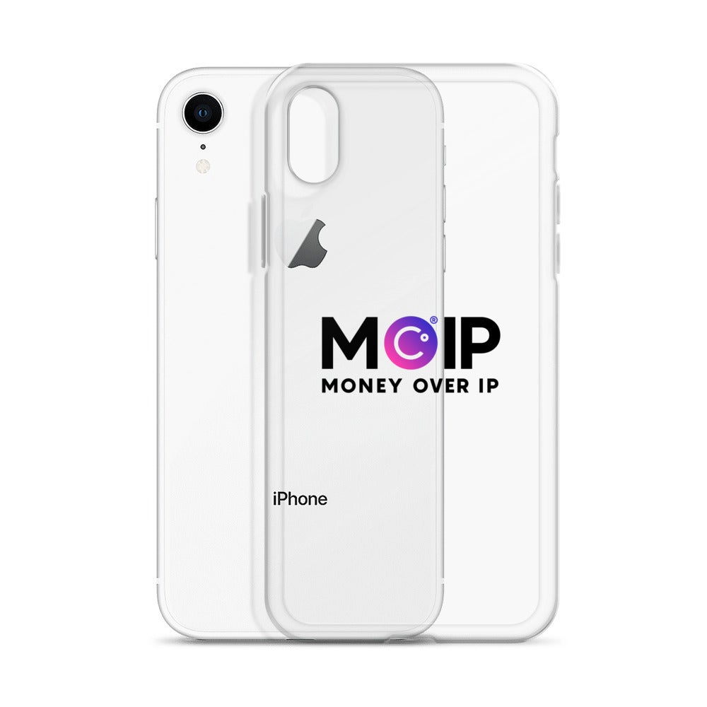 Image of MOIP iPhone Case