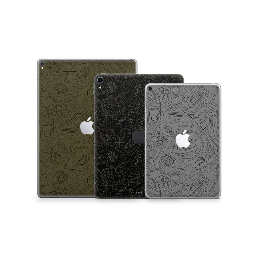 Image of 3M Tamography™ Apple iPad Skins