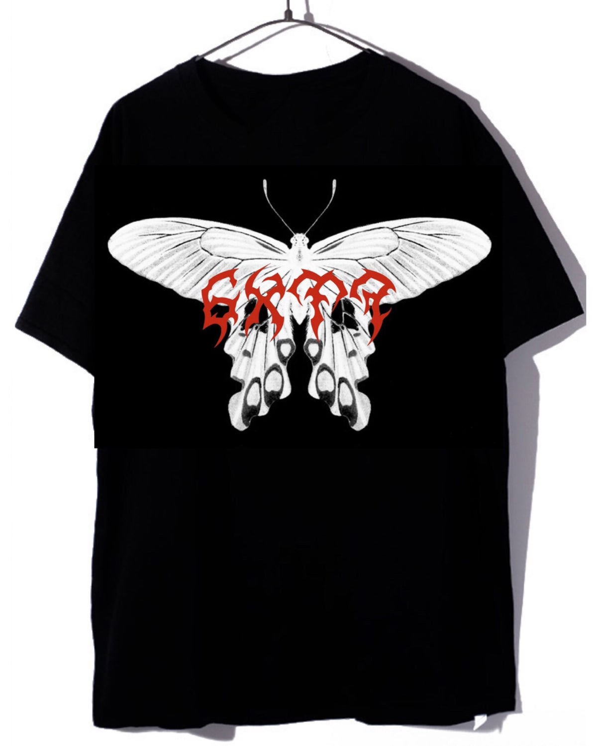 "Image of 6XT7 ""TRIGGER"" T-SHIRT"