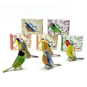 Image of Tin Birds