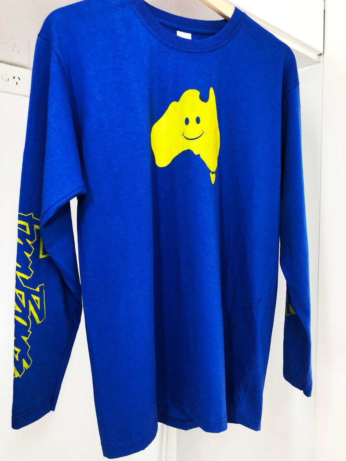 "Image of ""Compact 4X4"" Longsleeve Shirt"
