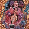 DUGU - Nausea Skeleton Abyss