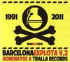 BARCELONA EXPLOTA V.2 CD