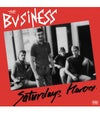 "THE BUSINESS - ""SATURDAYS HEROES"" LP"